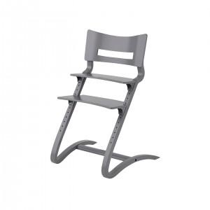 Leander High Chair Grey
